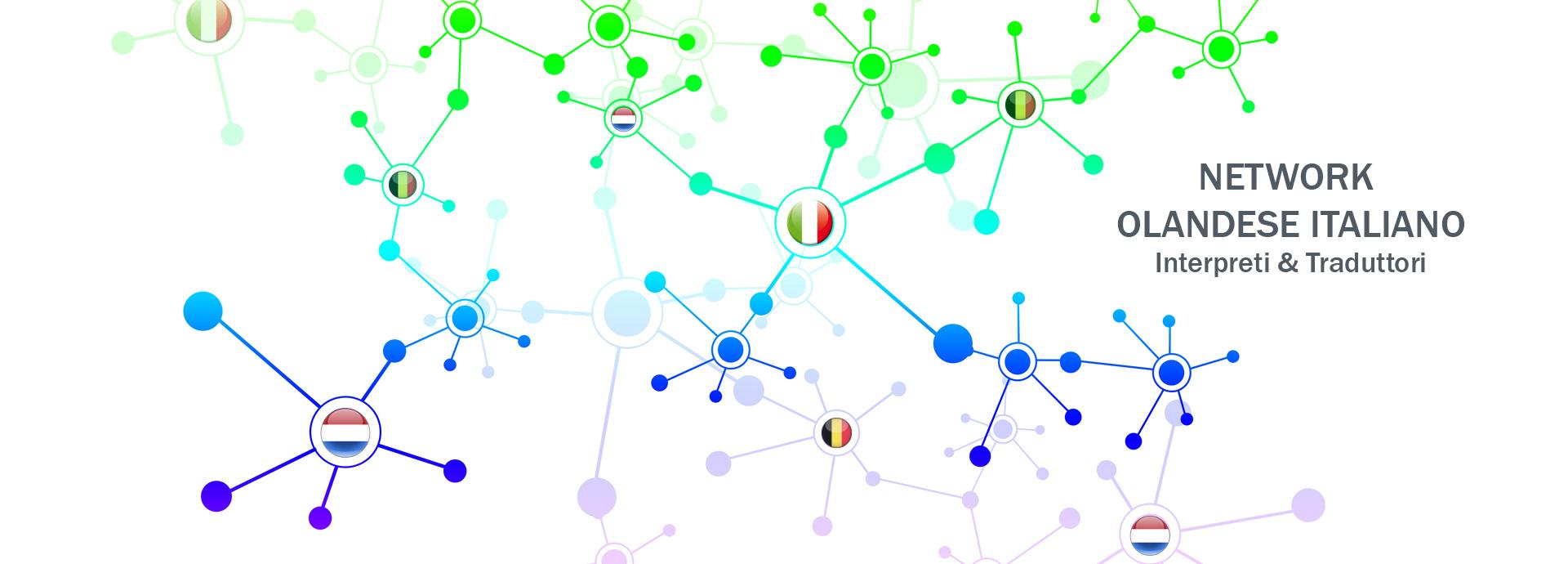 traduttori interpreti olandese netwerk